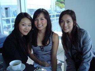 Jo, Hazel & Heidi