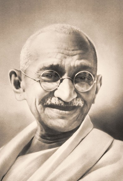 Can Christians Celebrate Gandhi?