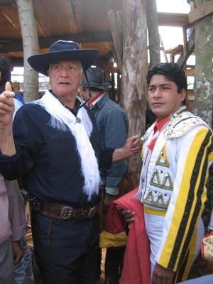 Yag patron y torero