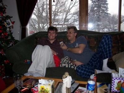 Christmas 2007 019